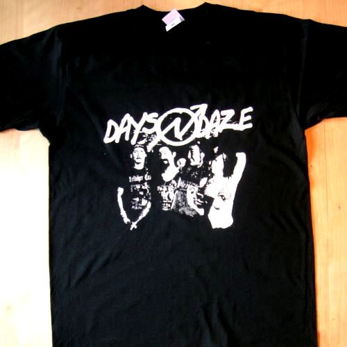 T-Shirt Days-n-daze